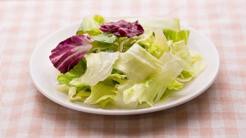 袋サラダ  毎日 そのまま食べる