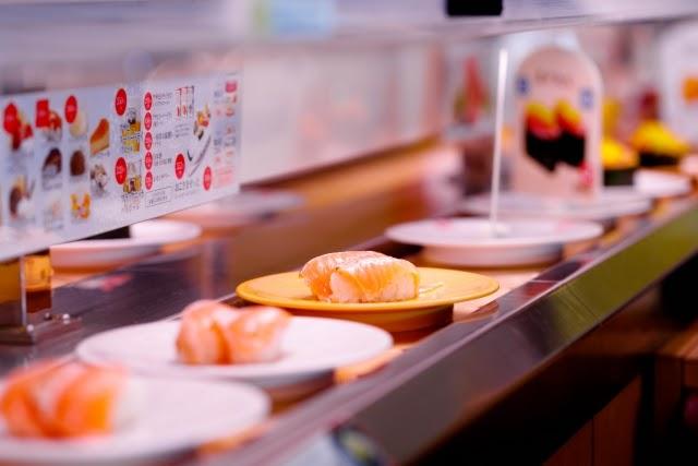 回転寿司 妊婦 食べていいネタ