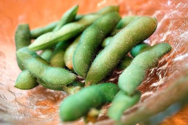 冷凍枝豆 危険