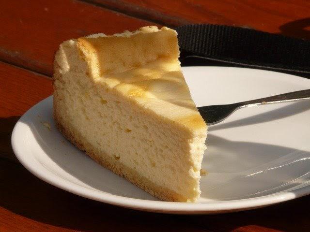 チーズケーキ 生焼け 判断