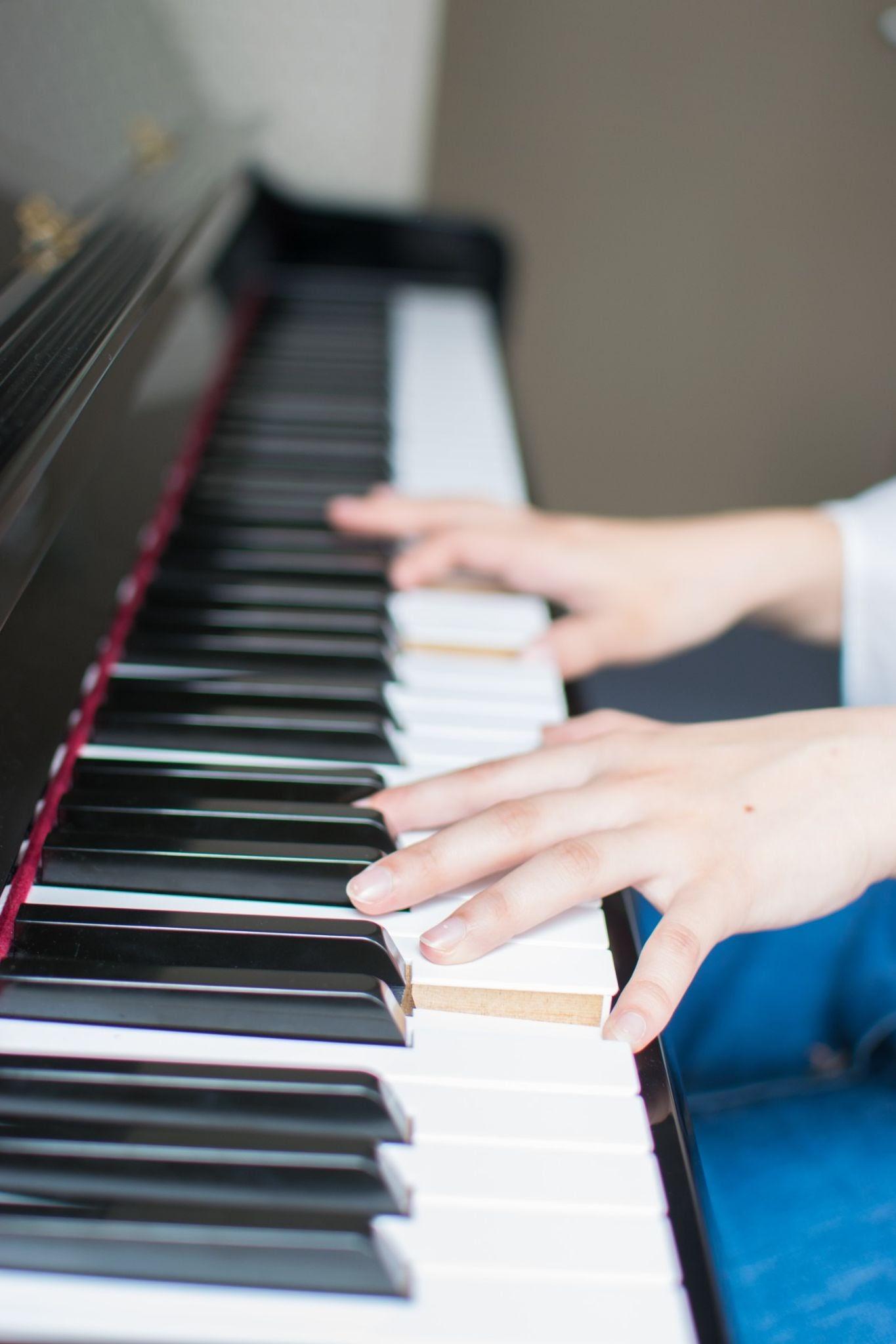 YouTubeピアノ演奏で収益を得る方法 稼ぐのは難しいのか?