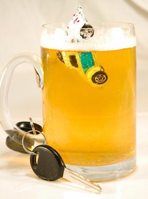 酒気帯び運転 免許取り消し いつから,酒気帯び 免停 いつから